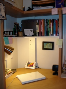 Desk, Oh Desk