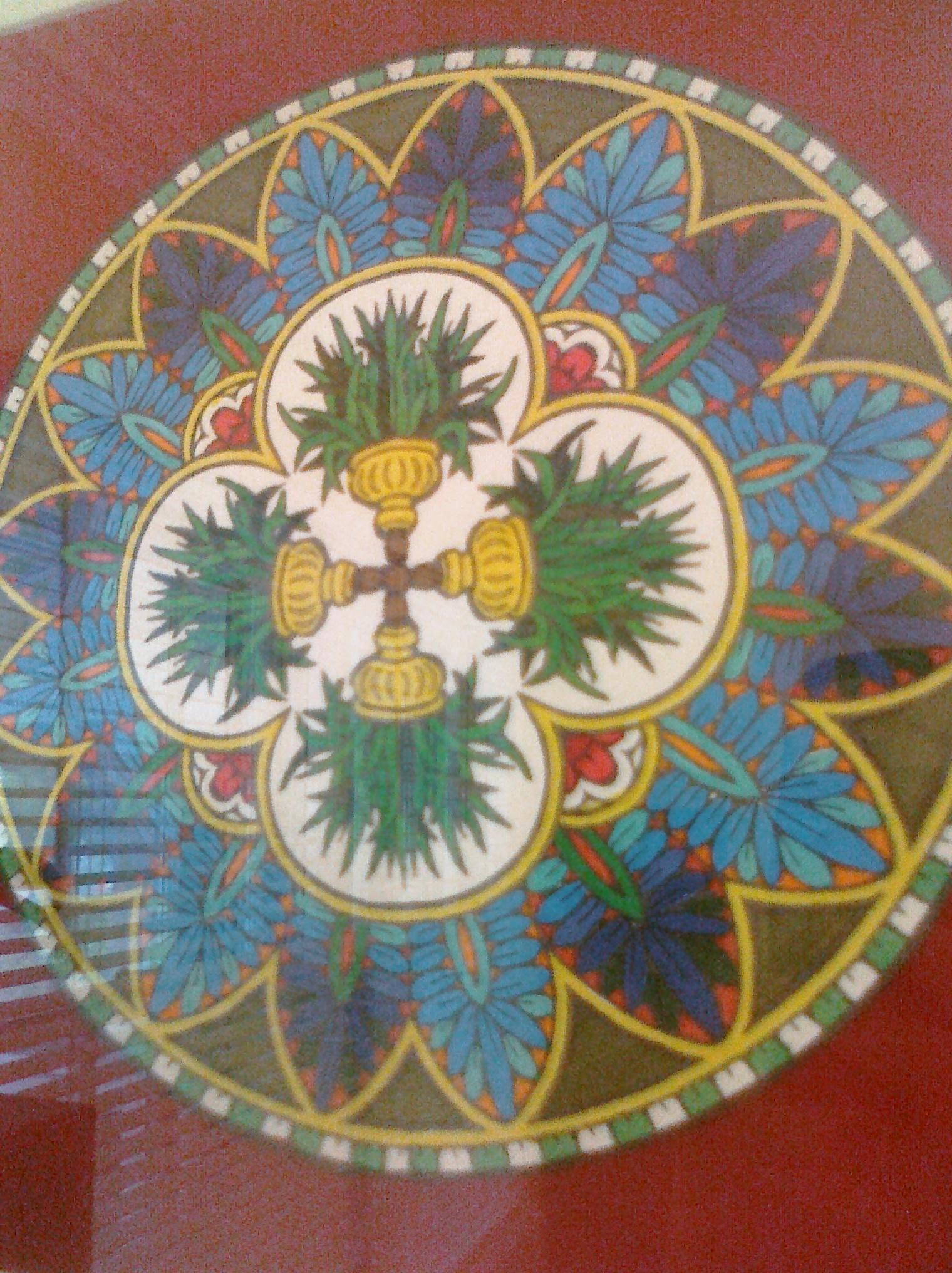 Mystical Mandala Coloring Book – Constant Conversion