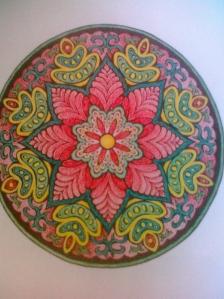 Sister Mandala - Two